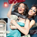 Sheree Whitfield RHOA SFTA-13