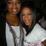 NeNe Leakes Sheree Whitfield RHOA SFTA-5