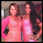 Lisa Raye Pilar Sanders - Single Ladies - Behind The Scenes-19