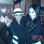 Stacey J Lauren London - Single Ladies - Behind The Scenes-29
