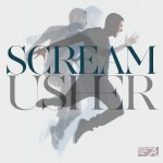 Usher - Scream Cover Art