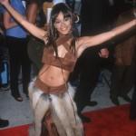 Lisa Left Eye Lopes 1999 Source Hip-Hop Music Awards
