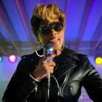 Mary J. Blige Breaks Silence Regarding Cheesy Burger King Chicken Wraps Commercial…
