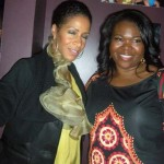 Sheree Whitfield michelle ATLien Brown 2008