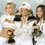 TLC Grammy