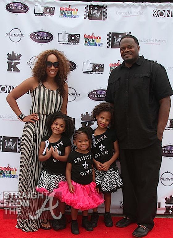 Celebrity KIDS FASHION SHOW --ATLANTA-- - YouTube