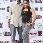 Lisa Wu & Friend - ATL Celebrity Kids Fashion Show 051212-6