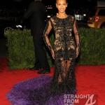 Beyonce 2012 Met Gala NYC 050712-8