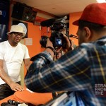 Bobby Brown Visits SiriusXM Radio 052912-3