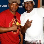 Bobby Brown Visits SiriusXM Radio 052912-4