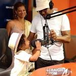 Bobby Brown Visits SiriusXM Radio 052912-5