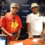Bobby Brown Visits SiriusXM Radio 052912-9