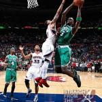 Hawks Celtics 050112