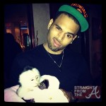 Chris Brown Monkey Business