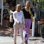 Christina+Milian+shopping+shoes+Hollywood+RW-7kjcLwfnl