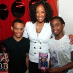 DeShawn Snow Lil Shawnie Book Signing 050312-31