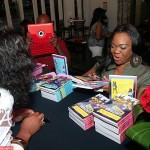 DeShawn Snow Lil Shawnie Book Signing 050312-6