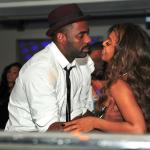 Idris Elba Club Chick