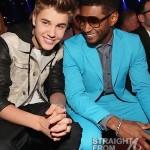 Justin Bieber Usher BBMA 12 - 3