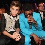 Justin Bieber Usher BBMA 12 - 5