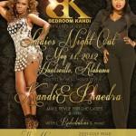 Kandi Phaedra Host ReDickulous Event in Huntsville 051112-6