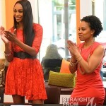 Kenya Moore Cynthia Bailey Model Search StraightFromTheA-3
