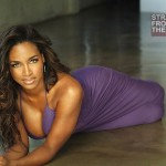 Kenya Moore Purple