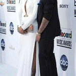 Monica and Shannon Brown Billboard Music Awards 2012 SFTA-4