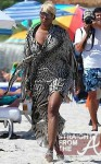 Nene and Gregg Leakes Miami 050612-4