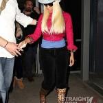 Nicki Minaj Sydney Australia 051512-14