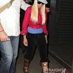 Nicki Minaj Sydney Australia 051512-16