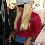 Nicki Minaj Sydney Australia 051512-9