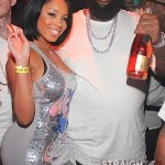 Omarion Rick Ross Maybach Music Signing Party 051212-2