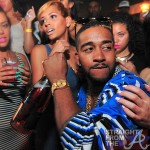 Omarion Rick Ross Maybach Music Signing Party 051212-26