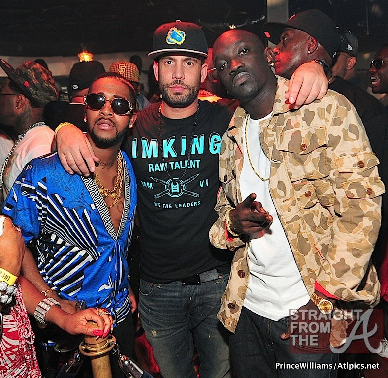 omarion rick ross maybach music signing party 051212-30 - straight
