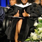 Oprah Winfrey Gives Words of Wisdom to 2012 Spelman Graduates… [PHOTOS]