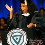 Oprah Winfrey Spelman Commencement 2012 SFTA-5