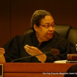 Judge Bensonetta Lane Fulton County