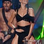 Rihanna American Idol 052312 StraightFromTheA 4