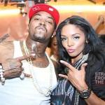 Scrappy Rasheeda - Love and Hip Hop Atlanta Pearle Bistro StraightFromTheA-3
