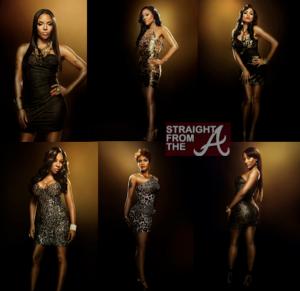 Love and Hip Hop Atlanta Official Cast Photos StraightFromTheA