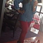 Toya Wright Pregnant NOT-5