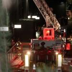 Tyler Perry Studios Fire