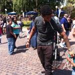 Usher Raymond Disneyland StraightFromTheA 040612-5