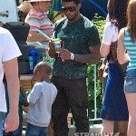 Usher Raymond Disneyland StraightFromTheA 040612-6