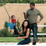 Usher Raymond Maya Fox Davis 091908 - StraightFromTheA 02