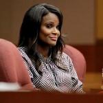 Usher Tameka Court StraightFromTheA 052212 - 2