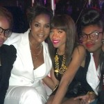 Vivica A Fox MIB After Party 052312