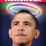 "Cover Shots: Newsweek Names Obama ""The First Gay President"" [PHOTOS]"