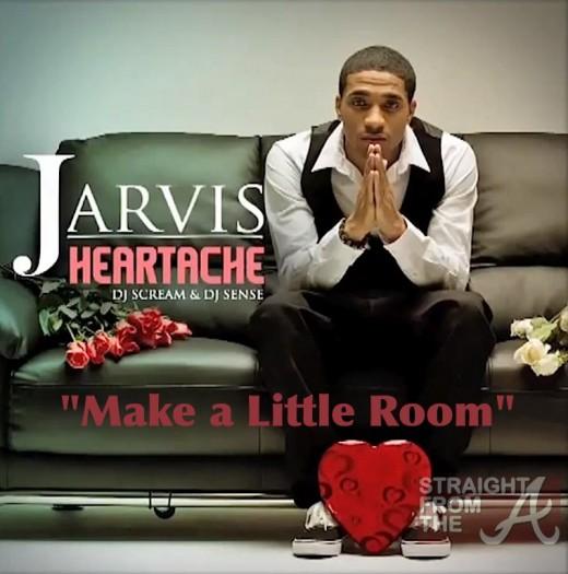Jarvis Make A Little Room Official Video